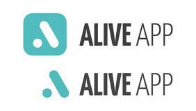 Logo ALIVE APP